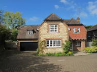 5 bedroom Detached house in Westerham, Kent