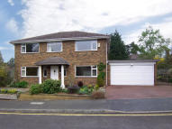 Detached property to rent in Sevenoaks, Kent