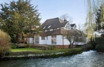 5 bedroom Country House in Shoreham, Kent