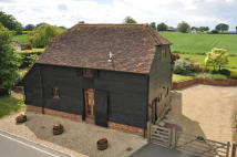 Leigh Road Barn Conversion for sale