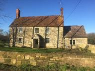 3 bed Detached property in Share Farmhouse...