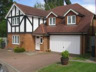 5 bed Detached property in Rosary Gardens...
