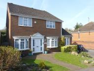 4 bedroom Detached property for sale in Wentworth Avenue...