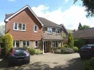 4 bedroom Detached house for sale in Barnet Lane, Elstree...
