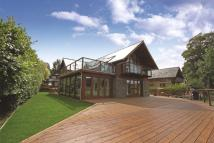 5 bed new house for sale in Erwood, Builth Wells...