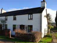2 bed semi detached house in Boughrood, Brecon, Powys