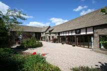 Character Property for sale in Cusop, Hay-on-Wye...