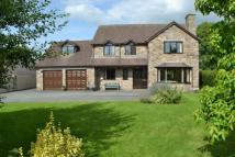4 bed Detached home in Nantyglasdwr Lane...