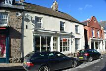 Terraced home for sale in Castle Street...