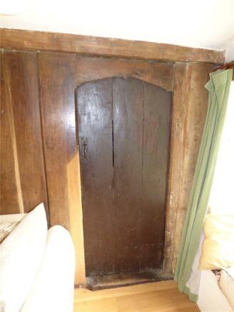 Feature Doorway
