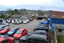 Plot for sale in Free Street, Brecon...