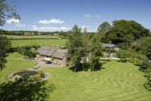 6 bed Equestrian Facility house in Clyro, Hay-On-Wye...