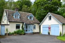 Bungalow for sale in Gladestry, Kington, Powys