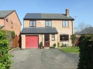 Detached property in Beeches Park, Boughrood...