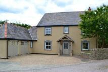 4 bedroom Character Property in Church Street, Talgarth...