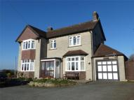 Detached house in Trefecca Road, Talgarth...