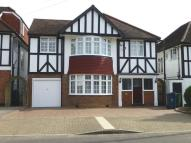Stanmore Detached house to rent