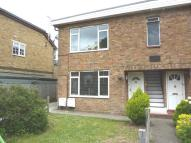 Maisonette in Bushey Heath