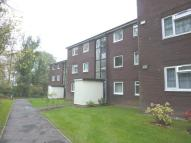 Flat to rent in Radlett