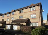 Studio apartment in Borehamwood