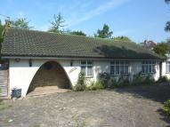 2 bedroom Bungalow to rent in Watford