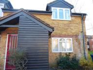 Maisonette to rent in Edgware