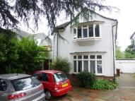 Detached house in Edgware