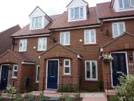 Town House to rent in Watford