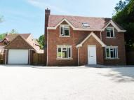 4 bed Detached property in Welwyn