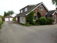 Green Lane West Detached Bungalow for sale