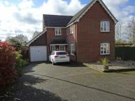 4 bedroom Detached house for sale in Horsbeck Way, Horsford...