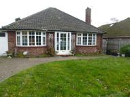 2 bedroom Detached Bungalow for sale in Spixworth Road...