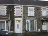 3 bed Terraced property in Cwrt Sart, Briton Ferry...