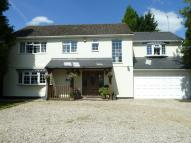 Detached house for sale in Aldenham, Herts