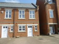End of Terrace house for sale in Napsbury Park