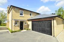 5 bed Detached property for sale in Aldenham, Herts