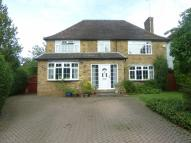 4 bedroom Detached property in Radlett, Herts