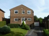 Detached property for sale in Radlett, Hertfordshire