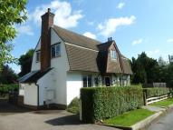 Detached house for sale in Radlett, Hertfordshire