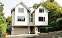 6 bed Detached house in Twenty Nine, Radlett...