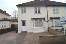 3 bed house in Mowbray Road, Cambridge