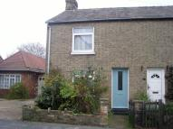 2 bedroom Cottage to rent in Station Road, Histon