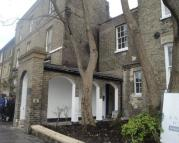 2 bedroom Flat in 35 parkside Cambridge