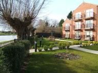 Flat in Fenview Court, Chesterton