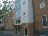 1 bed Flat to rent in Warren Close