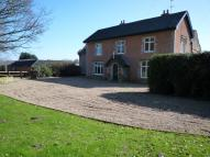 5 bedroom Detached property in Benacre, NR34