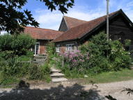 Detached Bungalow in The Cottage, Lower Upham...