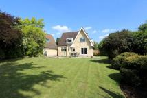 4 bedroom Detached home in Woodlands Park, Bath