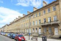 Apartment in Great Pulteney Street...