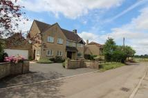 Detached property in Timsbury, Nr Bath